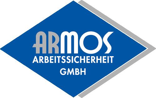 Logo von Armos Arbeitssiecherheit
